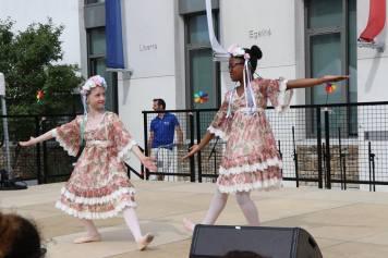 Danse slave